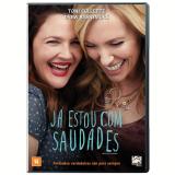 Já Estou Com Saudades (DVD) - Catherine Hardwicke (Diretor)