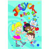 Jessyca Kids - Retrô (DVD) - Jessyca Kids