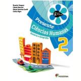Ciências Humanas, História E Geografia - 2º Ano - Ricardo Dreguer, Neuza Sanchez Guelli, Cássia Marconi