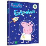 Peppa Estrelas (DVD) - MARK BAKER, Neville Astley