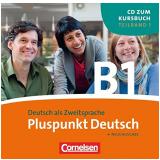 Pluspunkt Deutsch. Neue Ausgabe. Teilband 1 Des Gesamtbandes 3 (lektionen 1-6 Inkl. Station 2). Cd: Europäischer Referenzrahmen: B1 - Joachim Schote