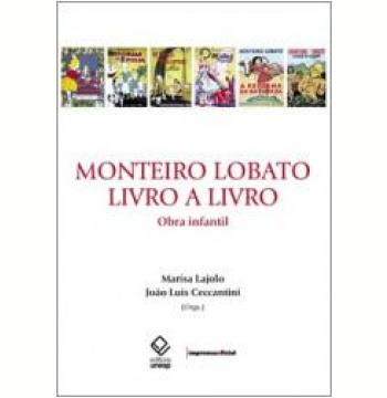 Monteiro Lobato: Livro a Livro