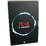Ring: O Chamado (Caixa com 2 Volumes) - Koji Suzuki