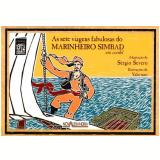 As Sete Viagens Fabulosas do Marinheiro Simbad - Alexandria Nova