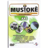 Musiokê - Axé (DVD) -