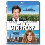Cadê os Morgan?  (Blu-Ray) - Vários (veja lista completa)