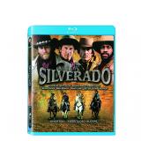 Silverado (Blu-Ray) - Danny Glover, Brian Dennehy