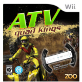 ATV Quad Kings (Bundle) (Wii) -