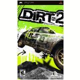 DiRT 2 (PSP) -