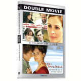 Amor e Inocência + Um Segredo Entre Nós (DVD) - Anne Hathaway, Ryan Reynolds