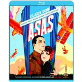 Asas (Blu-Ray) - William A. Wellman (Diretor)