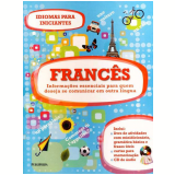 Francês - Dorling Kindersley