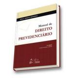 Manual de Direito Previdenciário - Kerlly Huback