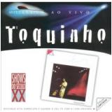 Toquinho - A Luz do Solo (CD) - Toquinho