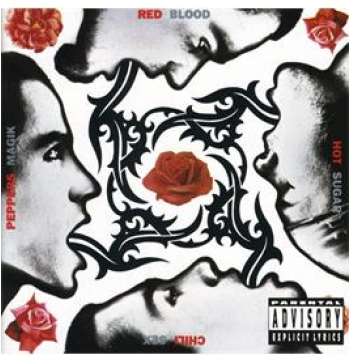 Red Hot Chili Peppers - Blood Sugar Sex, Magik (CD)