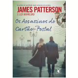 Os Assassinos Do Cart�o-Postal - James Patterson