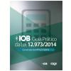 Iob - Guia Pratico Da Lei 129732014 + Palestra
