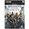 Assassins Creed Unity Limited Edition (PC)