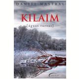 Kilaim - Aguas Turvas - Daniel Mastral