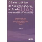 Sistema Único De Assistência Social No Brasil - Berenice Rojas Couto