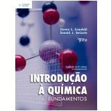 Introdução À Química - Steven S. Zumdahl
