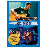 Jack Johnson Live At Festival 2013 (DVD) - Jack Johonson