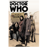 Doctor Who: The Eleventh Doctor Archives 35 (Ebook) - Collins