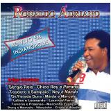 Ronaldo Adriano- Ao Vivo Em Indianópolis (CD) - Ronaldo Adriano
