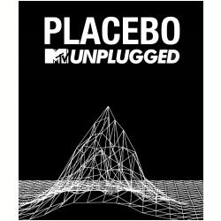DVD - Placebo - MTV Unplugged - Placebo - 602547575142