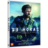 13 Horas: Os Soldados Secretos De Benghazi (DVD) - Michael Bay (Diretor)