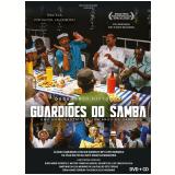Guardiões do Samba (DVD) - Vários