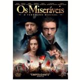 Os Miseráveis (DVD) - Vários (veja lista completa)
