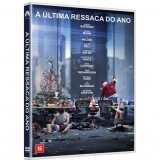 A Última Ressaca do Ano (DVD)