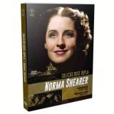 Coleção Dose Dupla - Norma Shearer (DVD) - Clark Gable, Lionel Barrymore, Leslie Howard