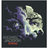 Michael Jackson - Scream (CD) - Michael Jackson