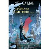O Livro do Cemitério (Vol. 1) - Neil Gaiman