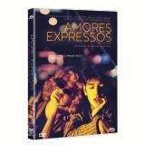 Amores Expressos (DVD) - Brigitte Lin, Tony Leung Chiu Wai