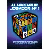 Almanaque Jogador Nº1 - Fábio Kataoka
