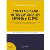 Contabilidade Introdutória Em IFRS e CPC - Marcelo Cavalcanti Almeida