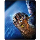 Vingadores - Guerra Infinita - Steelbook - Robert Downey Jr., Mark Ruffalo