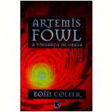 Artemis Fowl (Vol. 4) - Eoin Colfer