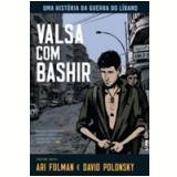 Valsa com Bashir - Ari Folman