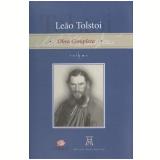 Leão Tolstói: Obra Completa (3 Volumes) - Leon Tolstói