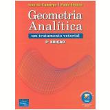 Geometria Analítica - Paulo Boulos, Ivan de Camargo