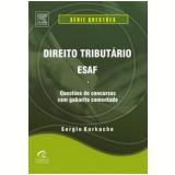 Direito Tributário - Sergio Karkache