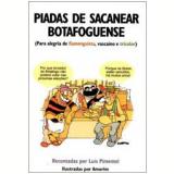 Piadas de Sacanear Botafoguense - Luis Pimentel