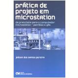 Prática de Projeto em Microstation - Jailson dos Santos Pereira