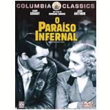 Paraíso Infernal, O (DVD) - Howard Hawks  (Diretor)