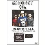 20.000 Watt R. S. L. - The Midnight Oil Collection (DVD) - Midnight Oil