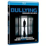 Bullying - Provocações Sem Limites (Blu-Ray) - Josetxo San Mateo